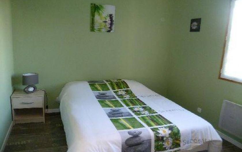 Location de vacances - Maison - Villa à Vernou-en-Sologne
