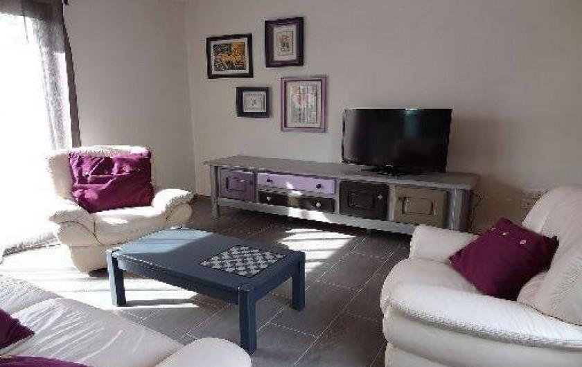 Location de vacances - Maison - Villa à Machecoul
