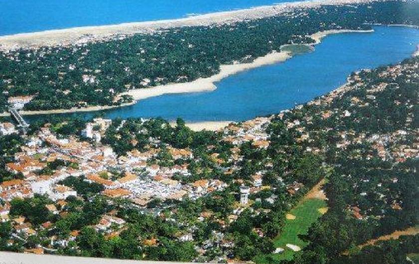Location de vacances - Maison - Villa à Soorts