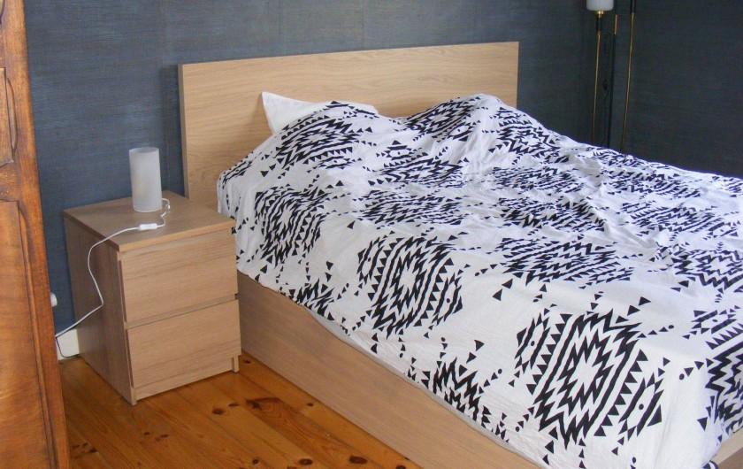 Location de vacances - Appartement à Tarnos - Ch2