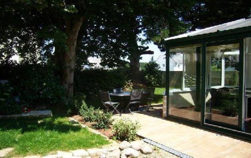 Location de vacances - Maison - Villa à Plobannalec-Lesconil
