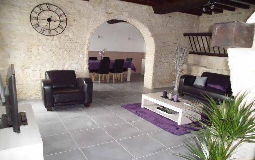 Location de vacances - Gîte à Meuvaines