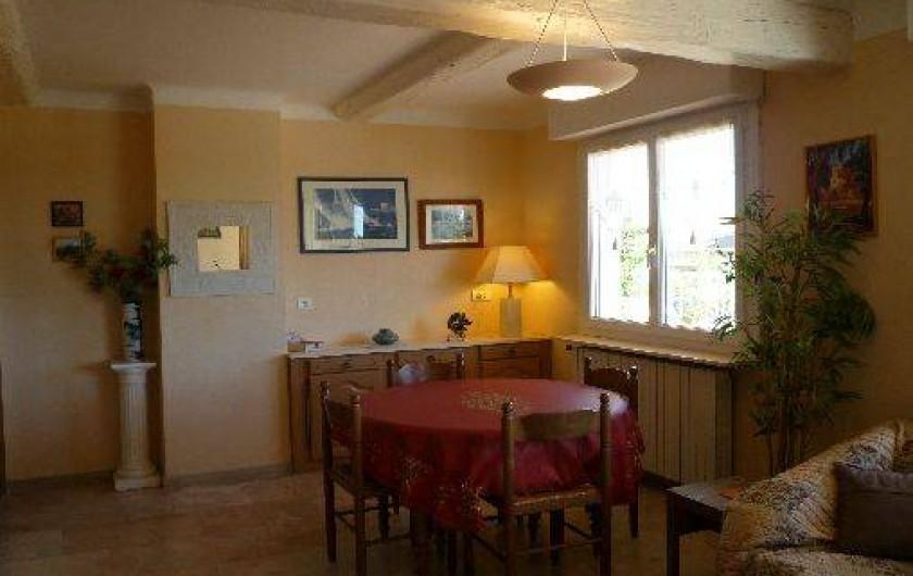 Location de vacances - Appartement à Bandol