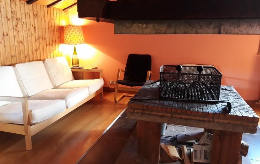 Location de vacances - Appartement à Les Rousses - Appartement 3