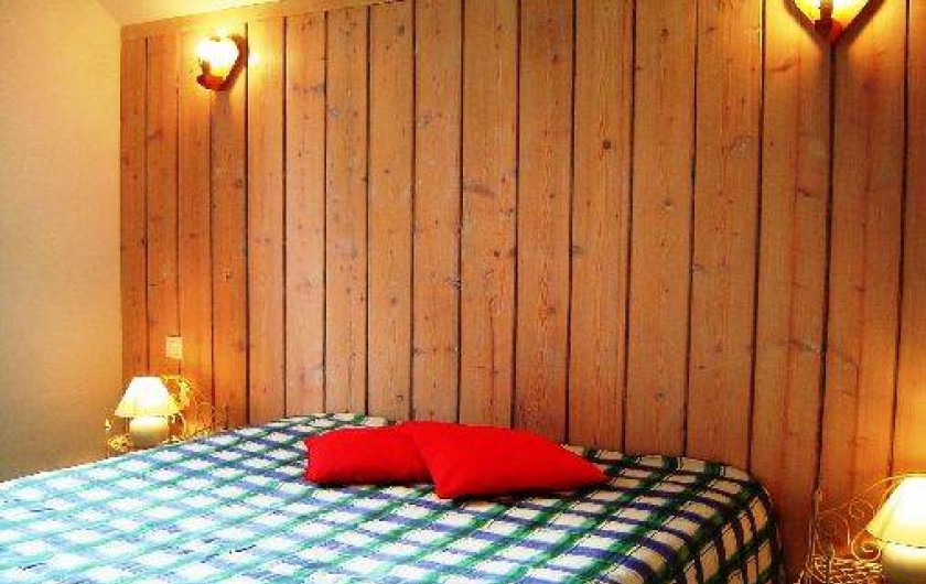 Location de vacances - Chalet à Talloires-Montmin