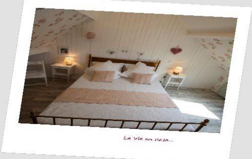 Location de vacances - Chambre d'hôtes à Boufflers