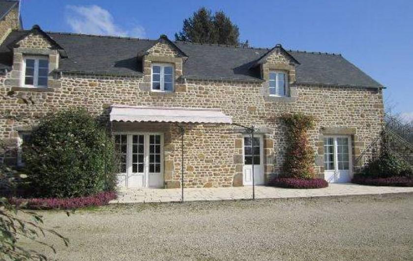 Location de vacances - Maison - Villa à Sainte-Pience