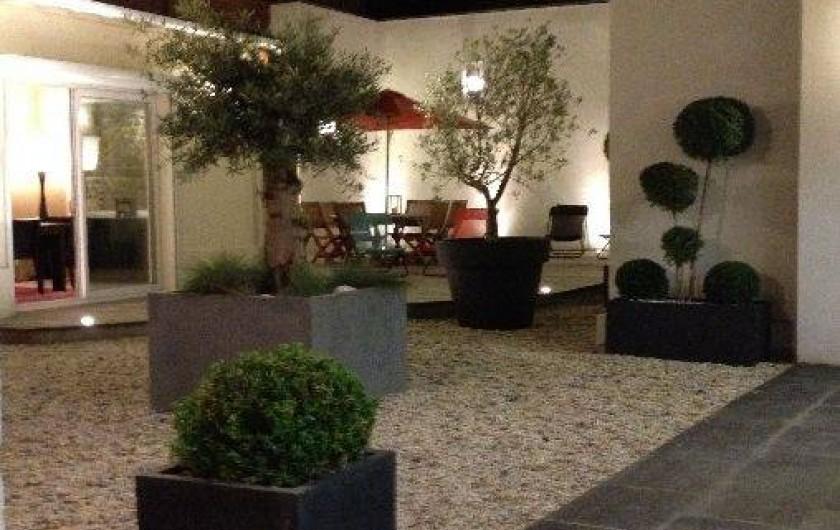 Location de vacances - Maison - Villa à Deauville