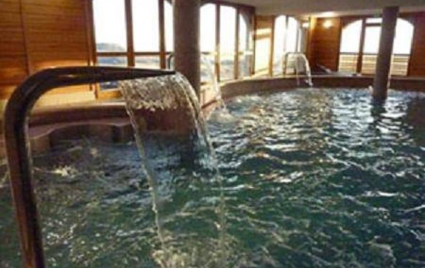 Location de vacances - Appartement à Super Besse - espace Aqua ludique