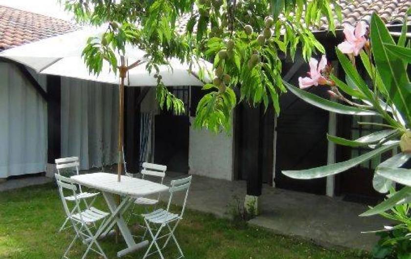 Location de vacances - Gîte à Urrugne