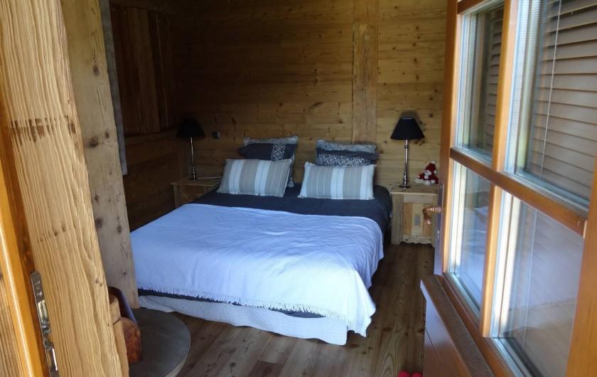 Location de vacances - Chalet à Les Gets - chambre 3