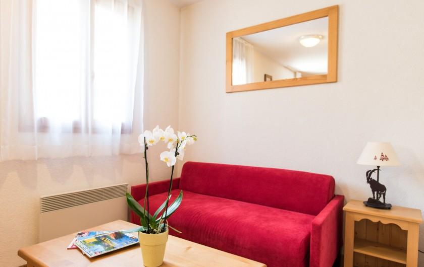 Location de vacances - Hôtel - Auberge à Giez - Séjours confortables