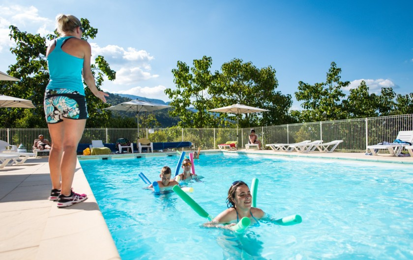 Location de vacances - Hôtel - Auberge à Giez - Activités avec distanciation sociale