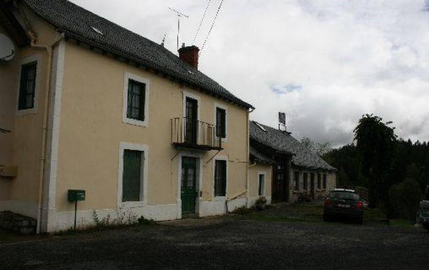 Location de vacances - Gîte à Trémouille