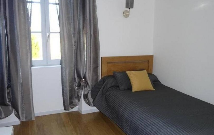 Location de vacances - Gîte à Allassac - chambre 3