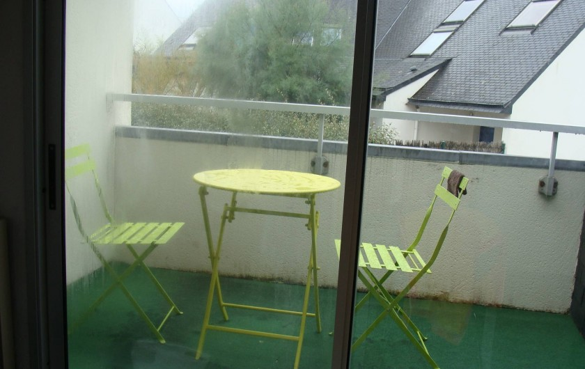 Location de vacances - Appartement à Carnac