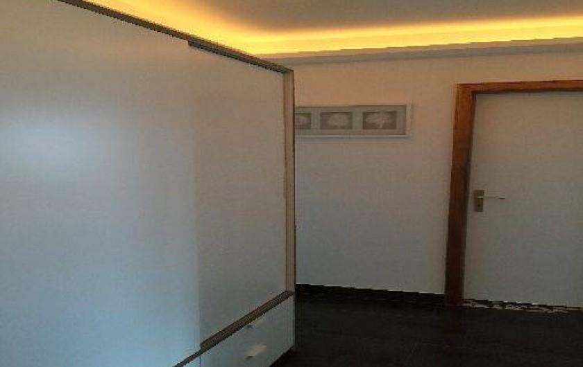 Location de vacances - Appartement à Illkirch-Graffenstaden