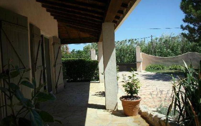 Location de vacances - Maison - Villa à Arles