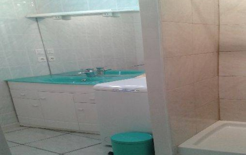Location de vacances - Appartement à Lourdes