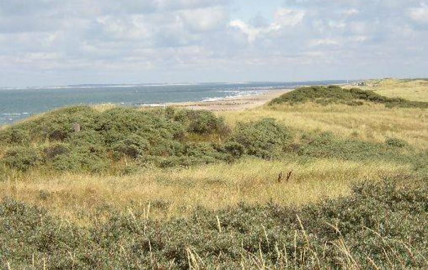 Location de vacances - Bungalow - Mobilhome à Dombourg - Les dunes