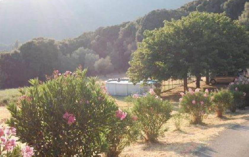 Location de vacances - Gîte à Grosseto-Prugna