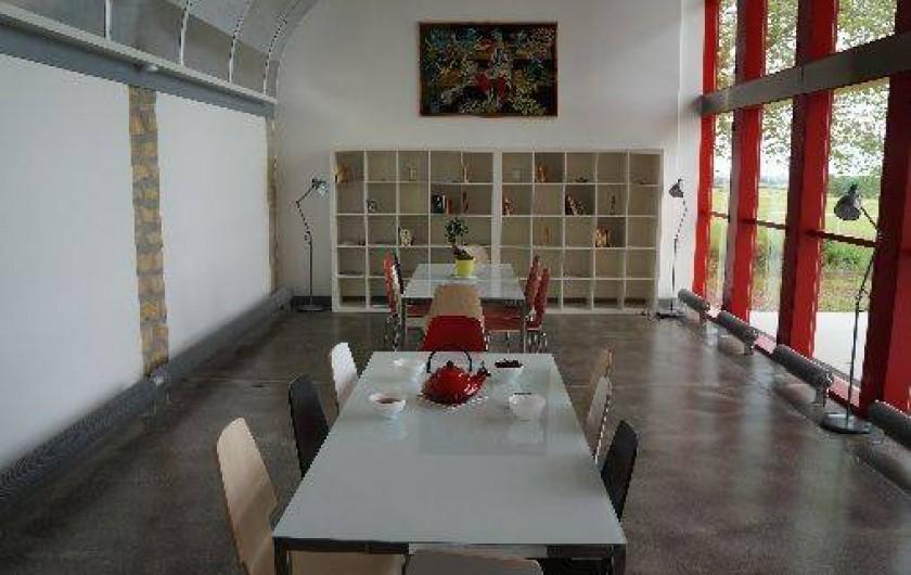 Location de vacances - Maison - Villa à Doncourt-lès-Conflans