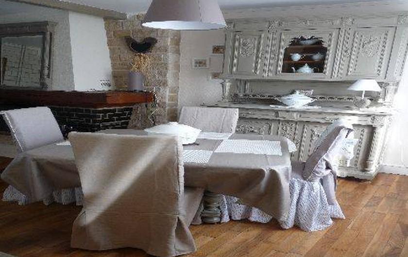 Location de vacances - Gîte à Chartres