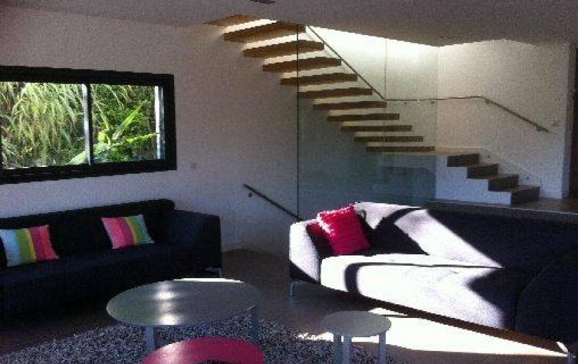 Location de vacances - Villa à Ceyreste