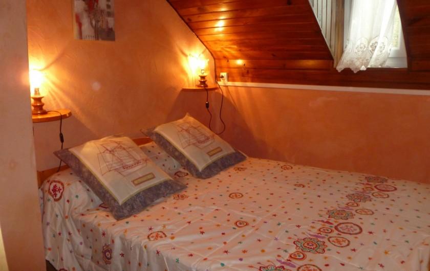 Location de vacances - Gîte à Mascaras - chambre 2