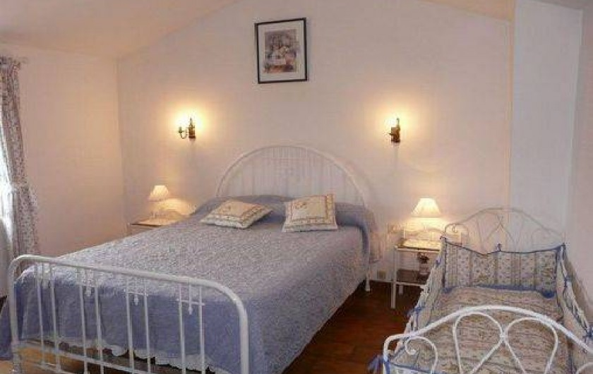Location de vacances - Gîte à Saint-Maximin-la-Sainte-Baume
