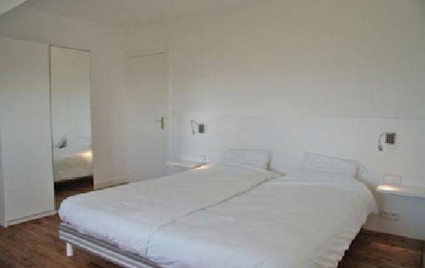 Location de vacances - Villa à Plobannalec-Lesconil