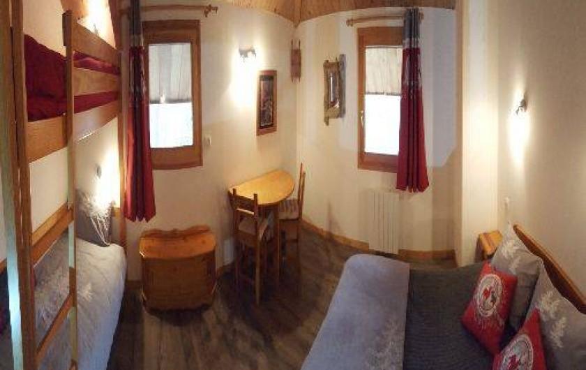 Location de vacances - Hôtel - Auberge à Névache