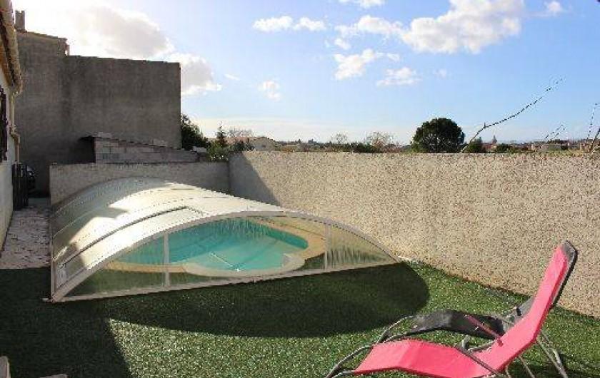 Location de vacances - Maison - Villa à Bassan