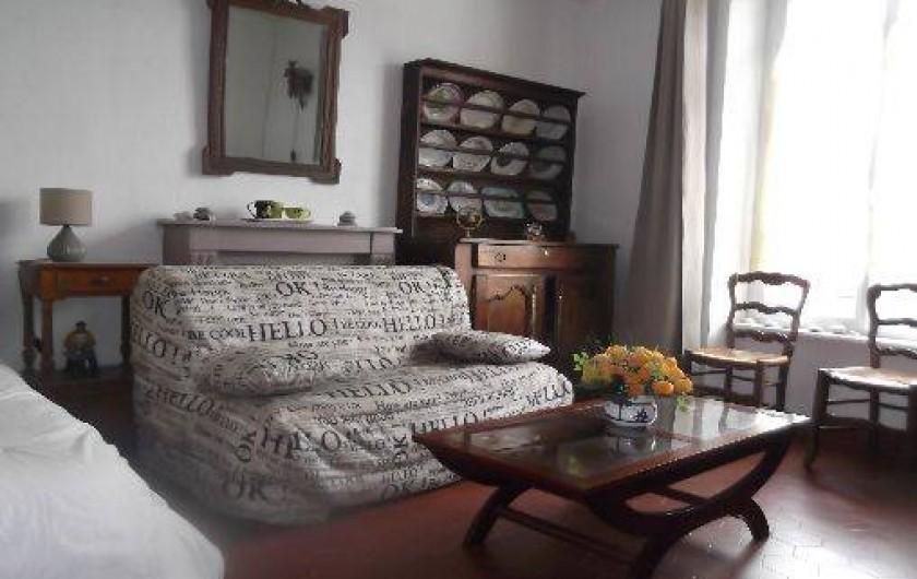 Location de vacances - Villa à Douarnenez