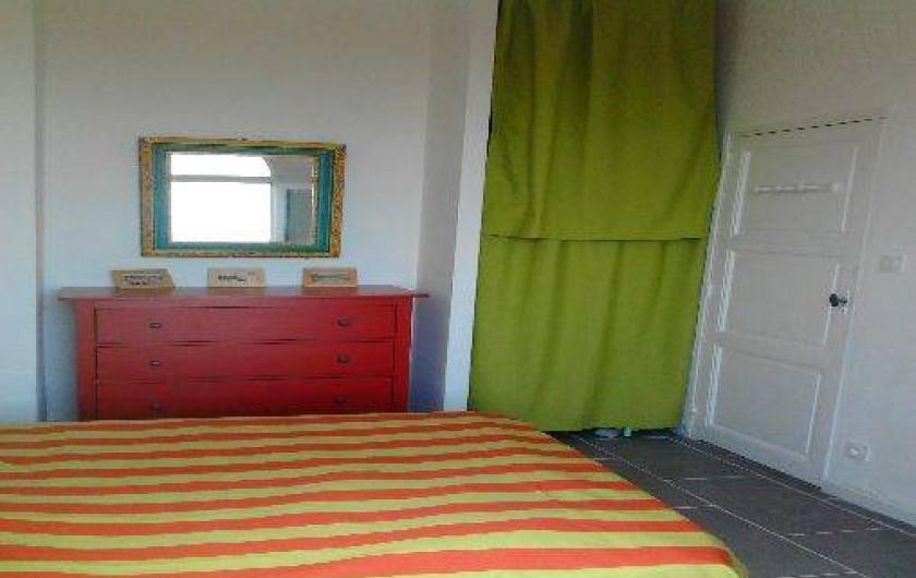 Location de vacances - Appartement à Carnon-Plage