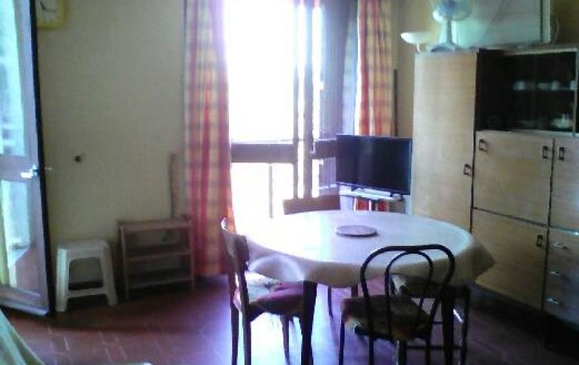 Location de vacances - Studio à Gréoux-les-Bains