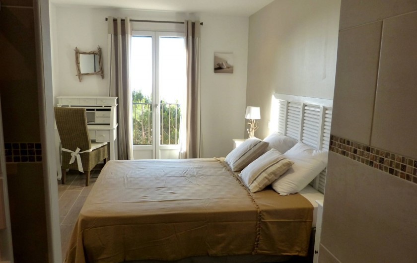 Location de vacances - Villa à Monticello - Alimea