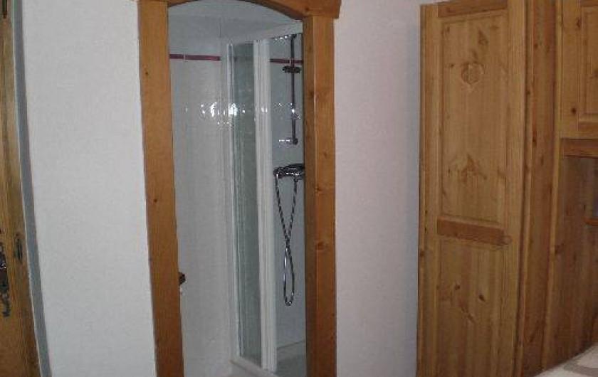 Location de vacances - Appartement à Villard-sur-Doron