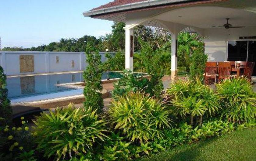 Location de vacances - Maison - Villa à Phe - Villa & swimming  pool