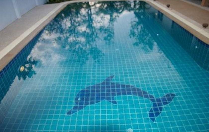 Location de vacances - Maison - Villa à Phe - Swimming pool