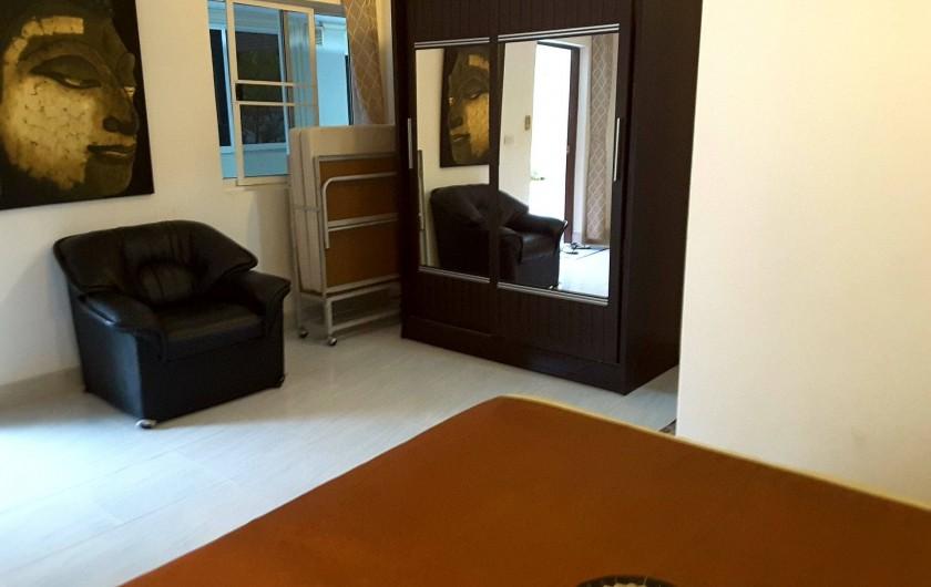 Location de vacances - Maison - Villa à Phe - 3 Bedroom
