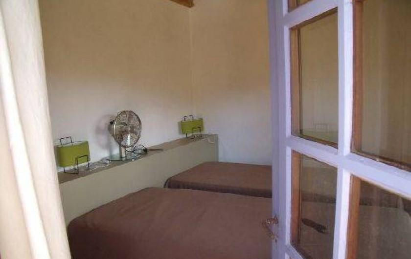 Location de vacances - Maison - Villa à Collias