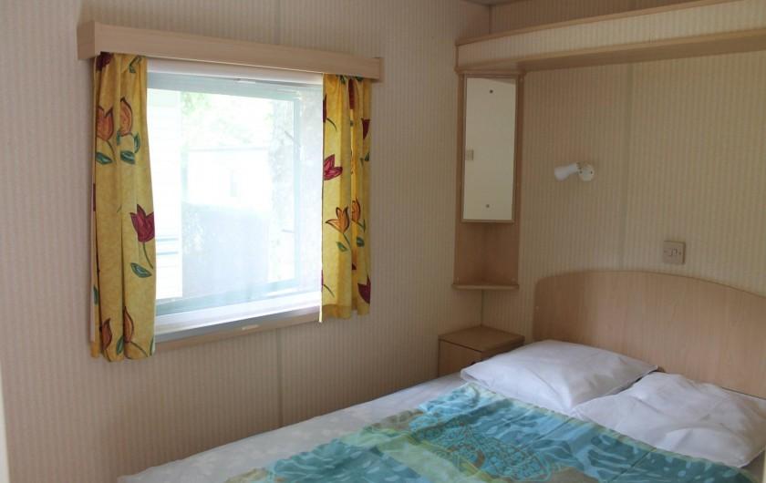 Location de vacances - Camping à Saint-Pierreville