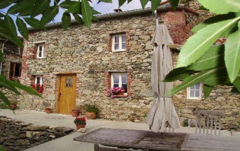 Location de vacances - Gîte à Prats-de-Mollo-la-Preste - Le Camelia.