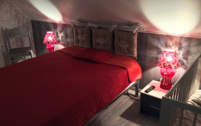 chambre schelby