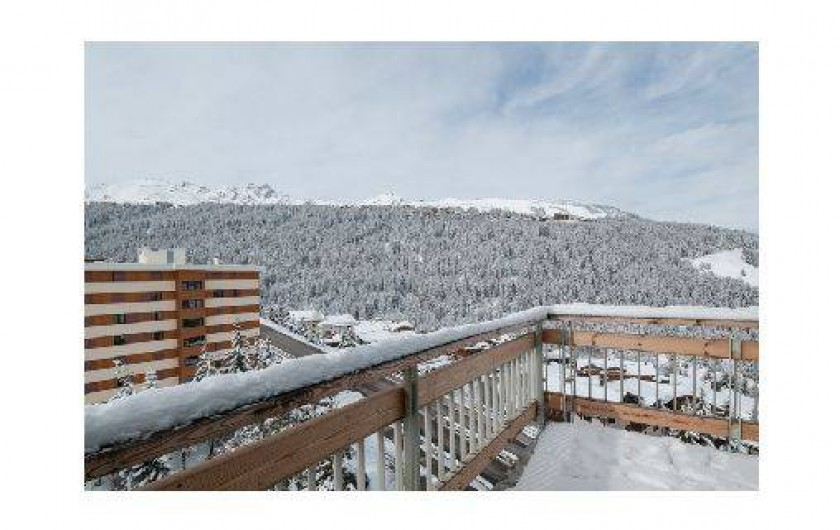 Location de vacances - Studio à Courchevel