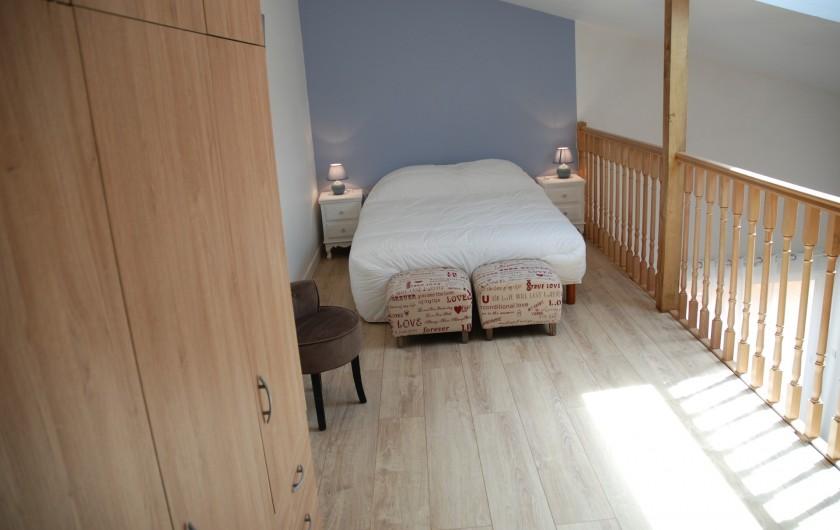 Location de vacances - Villa à Rochefort - Appartement 2 chambre