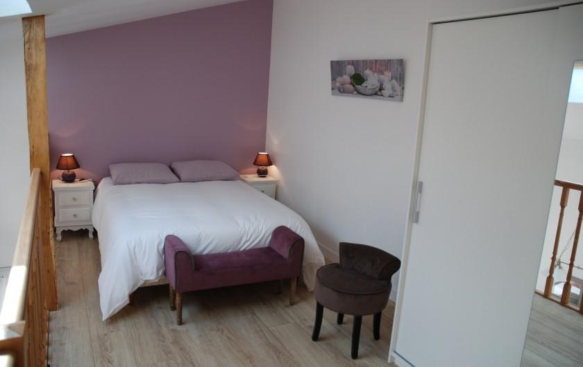 Location de vacances - Villa à Rochefort - Appartement  3 chambre