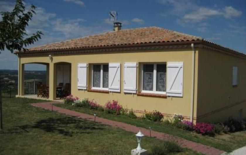 Location de vacances - Maison - Villa à Sécot