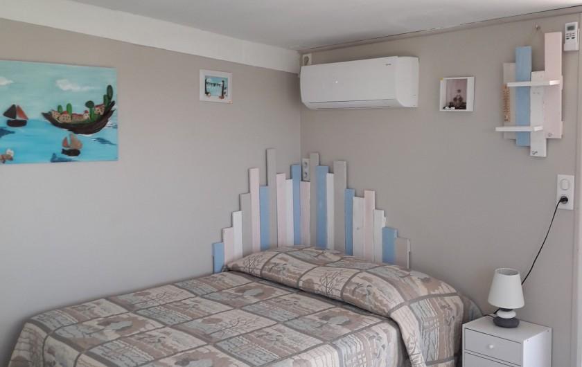 Location de vacances - Maison - Villa à Istres - le coin repos